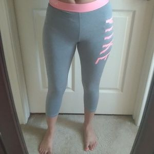 NWT Nike dri-fit workout pants Small 3 for $30
